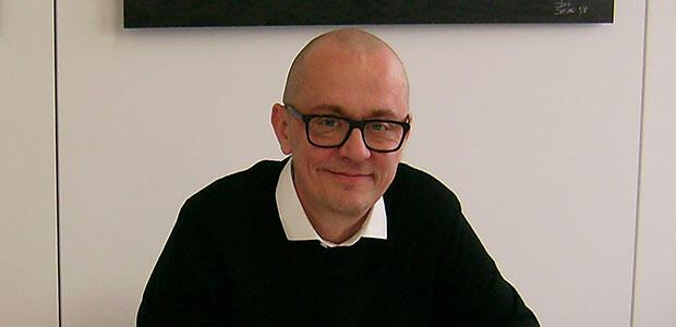 Samuel Bjοrk: συνέντευξη στη Μάριον Χωρεάνθη