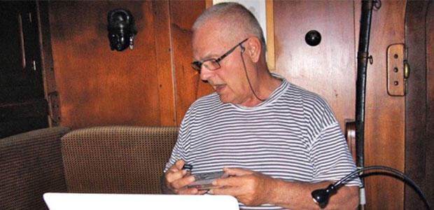 Ευγένιος Ντε Ζιλά: συνέντευξη στον Ελπιδοφόρο Ιντζέμπελη