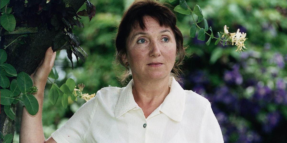 Jane Hawking: συνέντευξη στον Ελπιδοφόρο Ιντζέμπελη