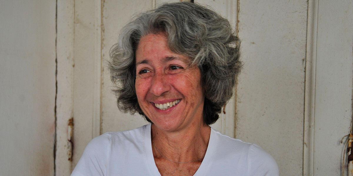 Έρη Ρίτσου: συνέντευξη στον Ελπιδοφόρο Ιντζέμπελη