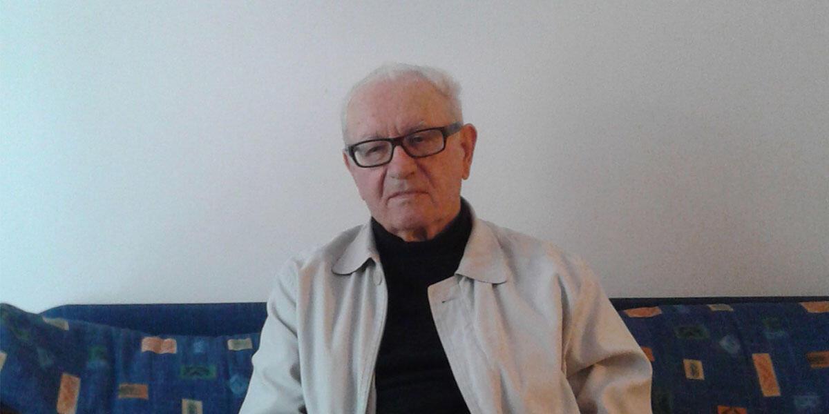 Γιώργος Αράγης: συνέντευξη στην Αντωνία Γουναροπούλου