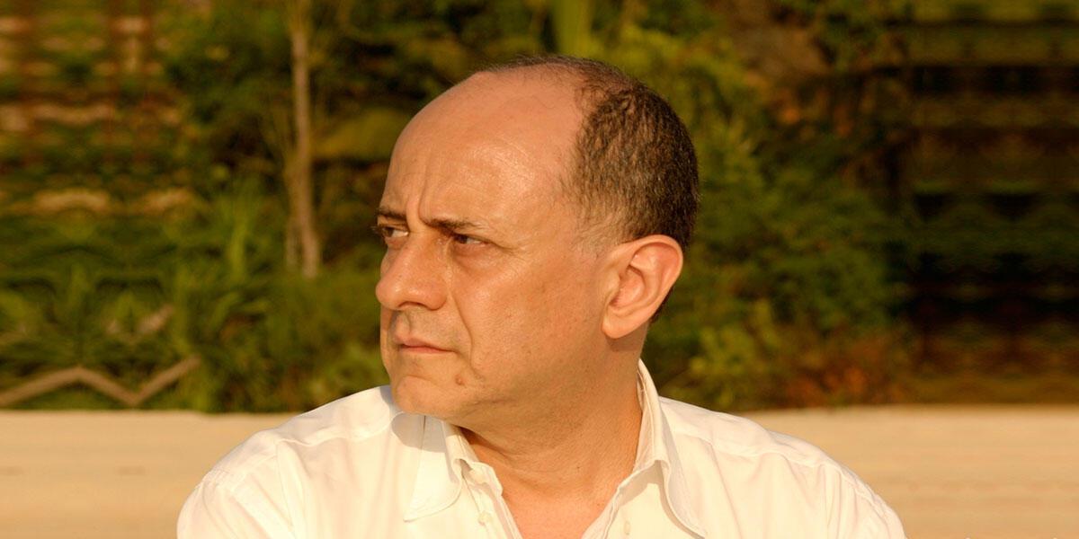 Γιώργος Βέης: συνέντευξη στον Ελπιδοφόρο Ιντζέμπελη