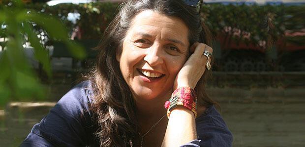 Μαρία Παπαγιάννη: συνέντευξη στον Ελπιδοφόρο Ιντζέμπελη