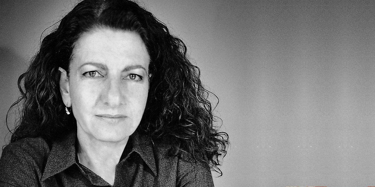Ρέα Γαλανάκη: συνέντευξη στη Χαριτίνη Μαλισσόβα