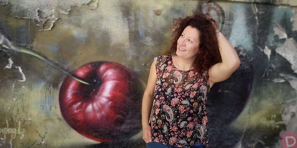 Κωνσταντίνα Σαραντοπούλου: συνέντευξη στον Γρηγόρη Δανιήλ