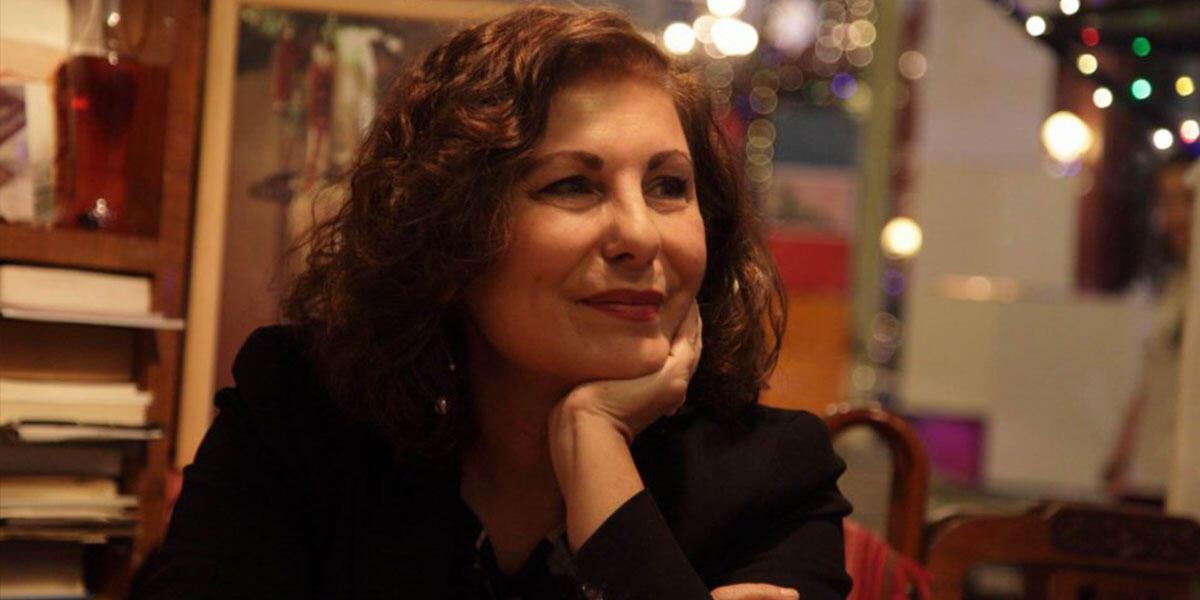 Κατερίνα Σχινά: συνέντευξη στον Γρηγόρη Δανιήλ