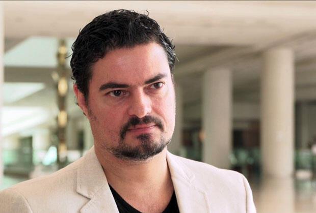 «Kyklos Εnsemble - Γιώργος Πέτρου: Στα όρια του ρομαντισμού» της Μαρίας Κοτοπούλη