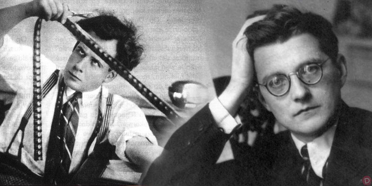 """«Ο θρίαμβος της ΚΟΑ με το """"Θωρηκτό Ποτέμκιν"""" του Eisenstein» της Μαρίας Κοτοπούλη"""