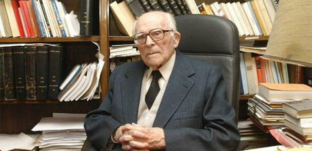 ΑΠΕΒΙΩΣΕ Ο ΕΜΜΑΝΟΥΗΛ ΚΡΙΑΡΑΣ (1906-2014)