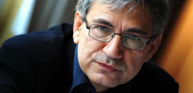 Ο νομπελίστας Ορχάν Παμούκ στην Αθήνα