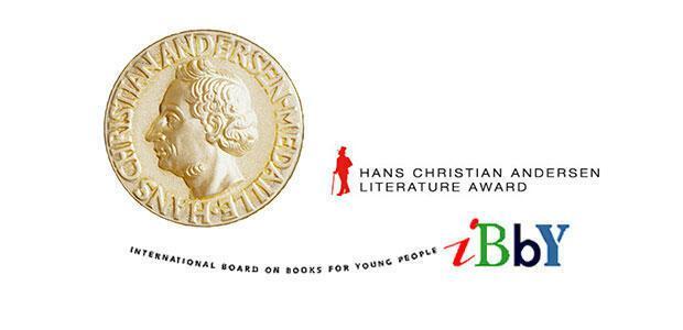 Οι βραχείες λίστες για το Διεθνές Βραβείο Hans Christian Andersen 2016