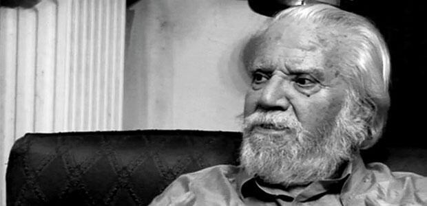 Πέθανε ο ποιητής και θεατρικός συγγραφέας Βαγγέλης Γκούφας