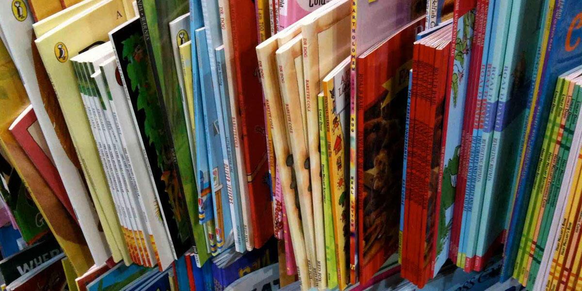 """«Για μια """"κλασική"""" βιβλιοθήκη σύγχρονων βιβλίων για παιδιά» της Μένης Κανατσούλη"""