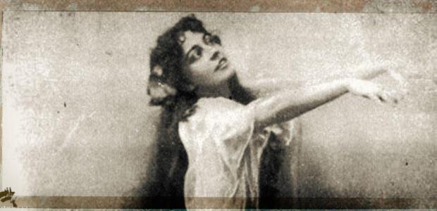 «Μυρτιώτισσα, η μεγάλη ποιήτρια της αγάπης» της Ελένης Χωρεάνθη