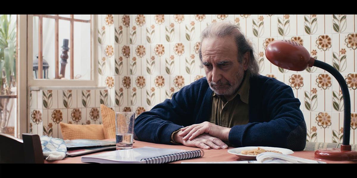 «Πρωταπριλιά – μια ταινία (και ένα ποίημα)» του Αποστόλη Ηλιόπουλου