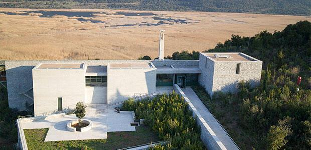 Γνωρίζοντας την παραδοσιακή αρχιτεκτονική της ορεινής Κορινθίας