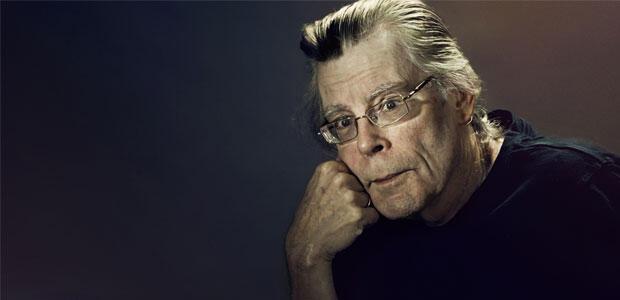 Ο Stephen King στις εκδόσεις Κλειδάριθμος