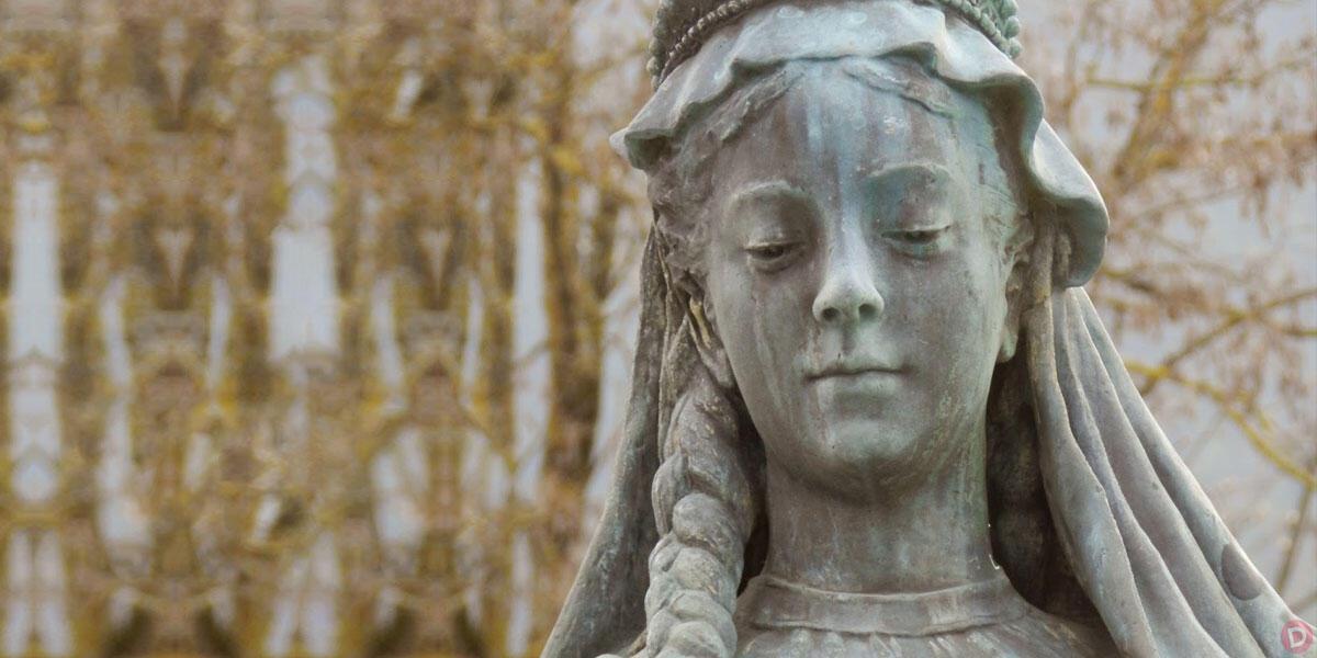 «Μεσαιωνική γαλλική ποίηση: Η ποιήτρια Comtesse de Die» του Φάνη Κωστόπουλου