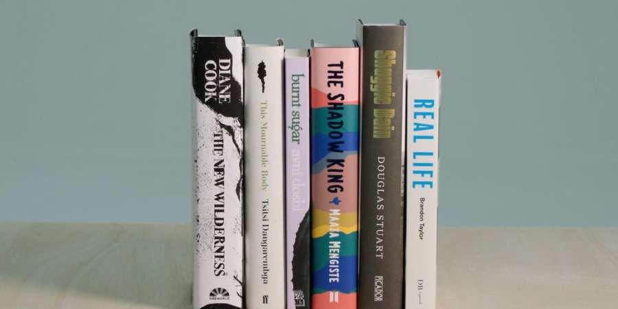 Με εκπλήξεις η βραχεία λίστα για το φετινό βραβείο Booker