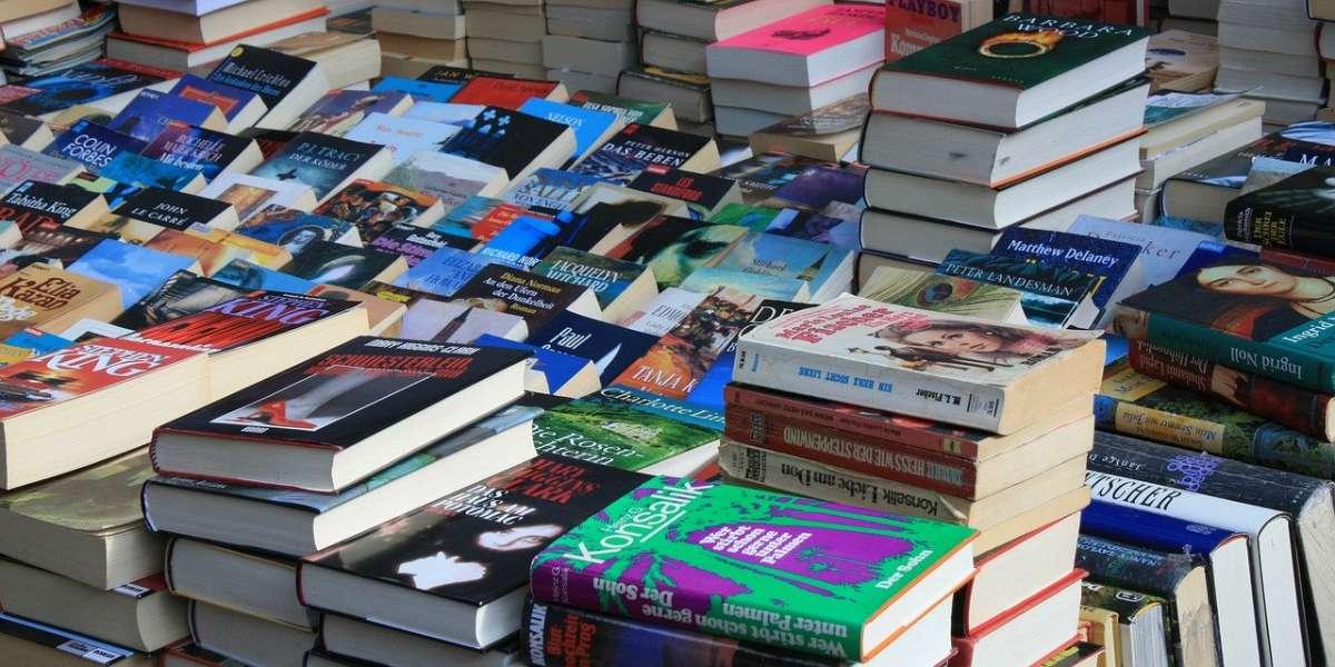 Μεγάλη Βρετανία: Η «Σούπερ Πέμπτη» έφερε ρεκόρ στις πωλήσεις βιβλίων