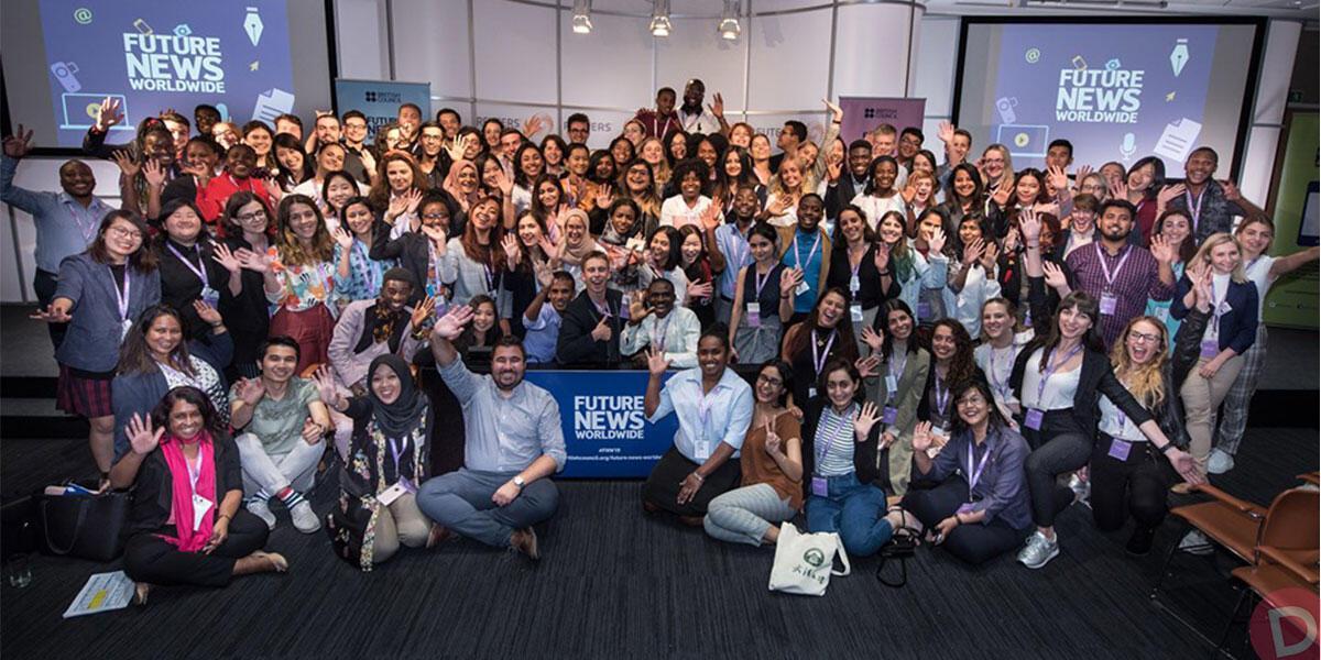 Διεθνές συνέδριο δημοσιογραφίας Future News Worldwide 2020
