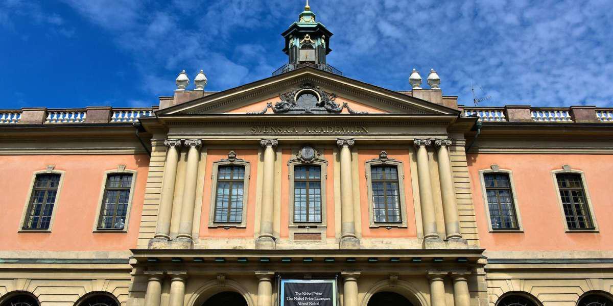Έκθεση για τους ιούς και τις πανδημίες στο Μουσείο Βραβείου Νόμπελ