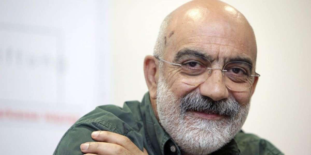 Ελεύθερος ύστερα από 4,5 χρόνια στη φυλακή ο Αχμέτ Αλτάν
