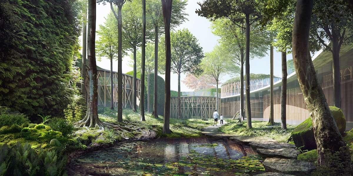 Νέο μουσείο για τον Χανς Κρίστιαν Άντερσεν στη γενέτειρά του