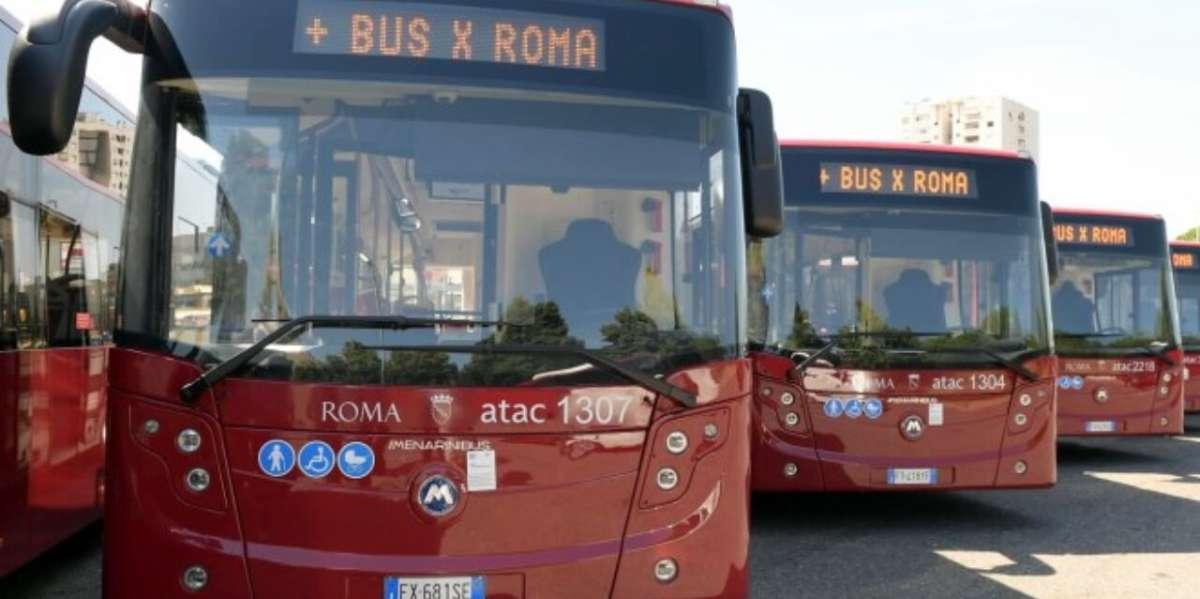 Ρώμη: Ψηφιακή βιβλιοθήκη για τους επιβάτες των μέσων μαζικής μεταφοράς