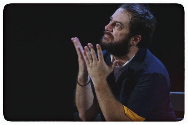 Το «Μάρτυς μου ο Θεός» για τρίτη χρονιά στη σκηνή του Vault