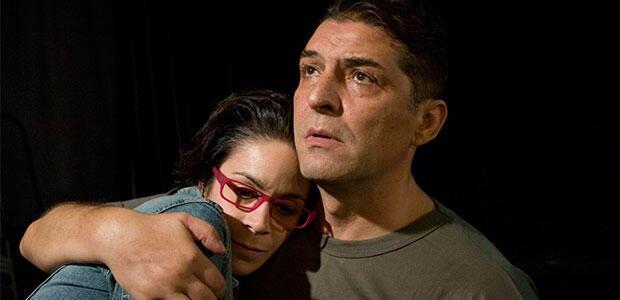 Ο «ΜπΑΤσος» και ο Ισπανός συγγραφέας του στο Vault