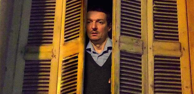 «Στη σιωπή» του Δημήτρη Λέντζου στο Θέατρο «Τέσσερις Εποχές»