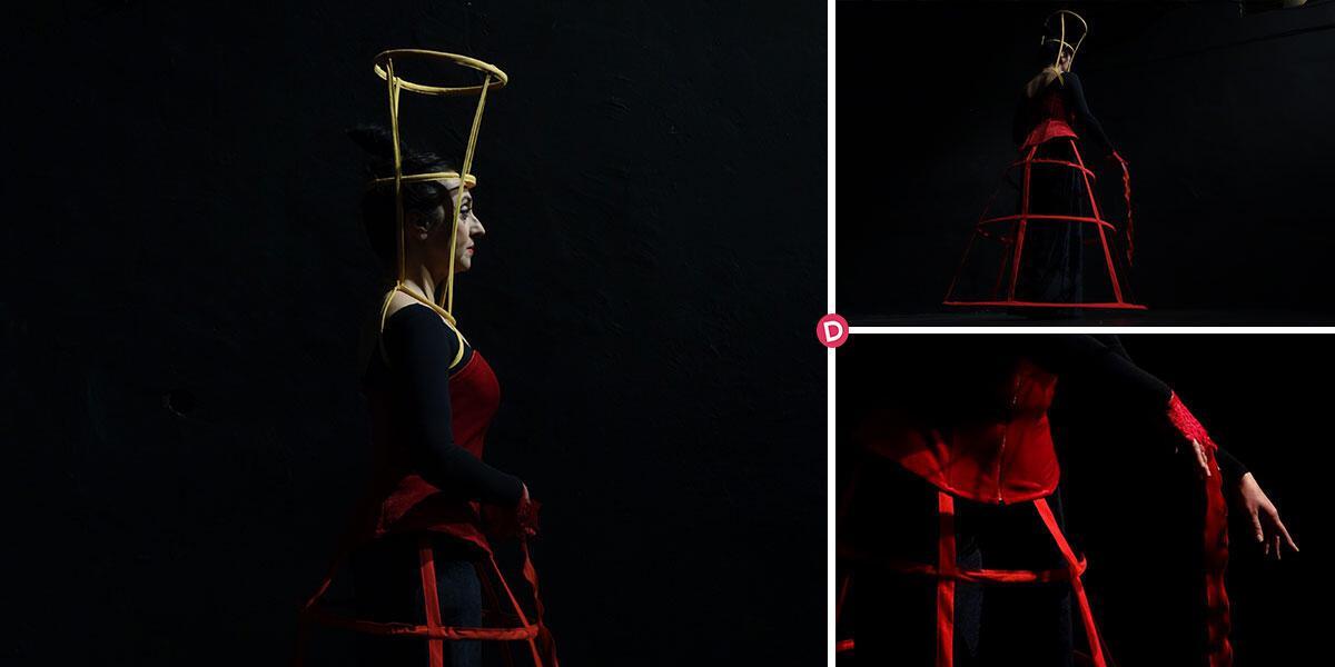 """«Σοφία Διονυσοπούλου: """"Μήδεια˙ μηδέν στο κόκκινο"""": μια ποιητική μυσταγωγία» του Πέτρου Ροδόπουλου"""