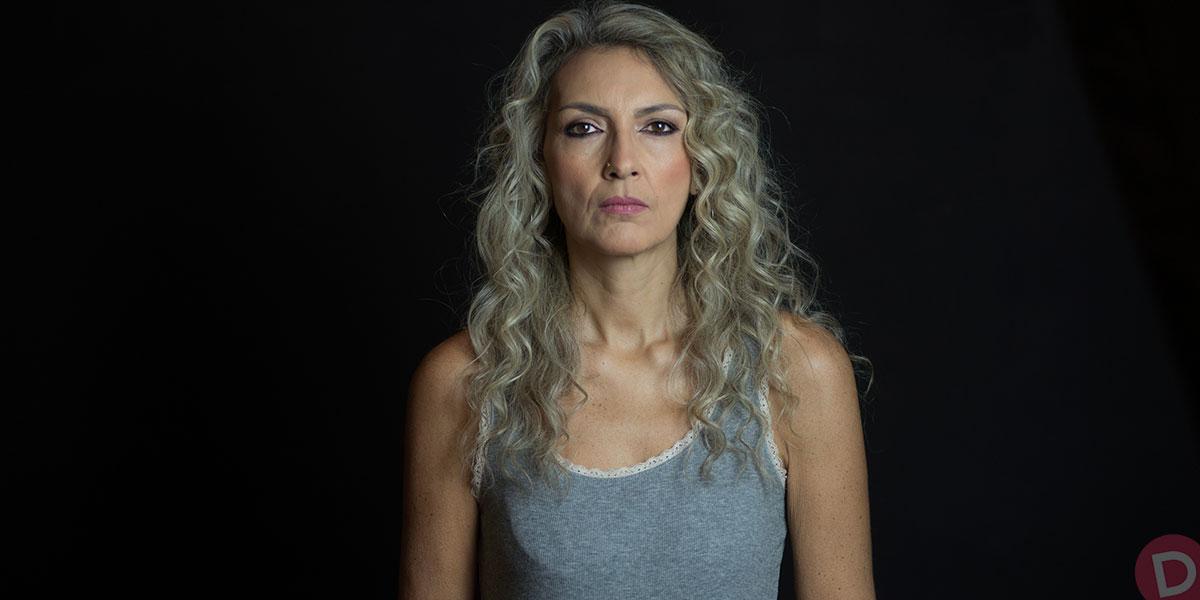 Μαρίλλη Μαστραντώνη: συνέντευξη στον Γρηγόρη Δανιήλ